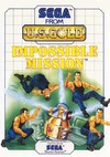 Impossible Mission per Sega Master System