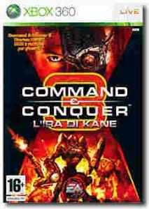 Command & Conquer 3: L'Ira di Kane per Xbox 360