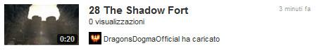 Dragon's Dogma: i filmati delle locazioni