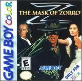 The Mask of Zorro per Game Boy Color