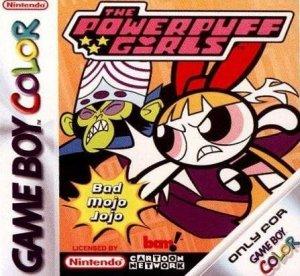 The Powerpuff Girls: Bad Mojo Jojo per Game Boy Color