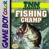 TNN Outdoors Fishing Champ per Game Boy Color