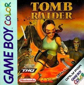 Tomb Raider - Classic per Game Boy Color