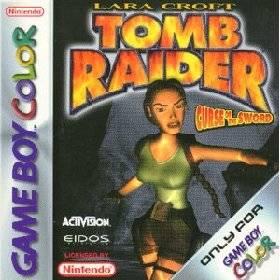 Tomb Raider: Curse of the Sword per Game Boy Color