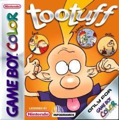 Tootuff per Game Boy Color