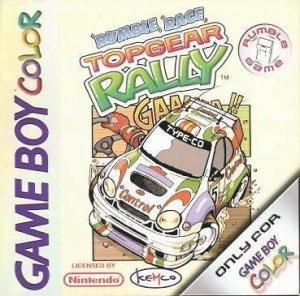 Top Gear Rally per Game Boy Color