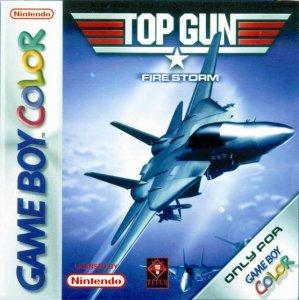 Top Gun: Firestorm per Game Boy Color
