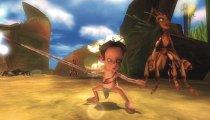 Ant Bully: Una Vita da Formica - Trailer di lancio