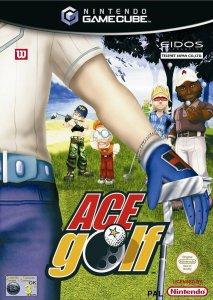Ace Golf per GameCube