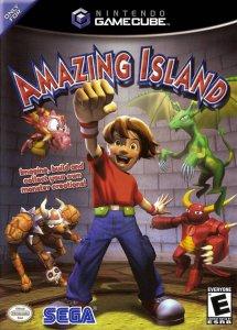 Amazing Island per GameCube