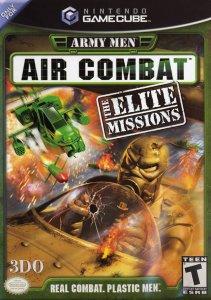 Army Men: Air Combat 'The Elite Missions' per GameCube