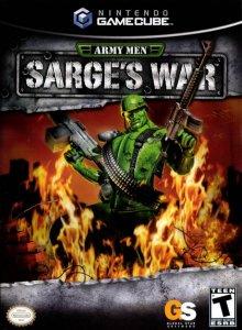 Army Men: Sarge's War per GameCube