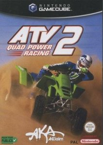 ATV Quad Power Racing 2 per GameCube