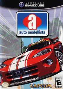 Auto Modellista U.S.-tuned per GameCube