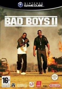 Bad Boys II per GameCube