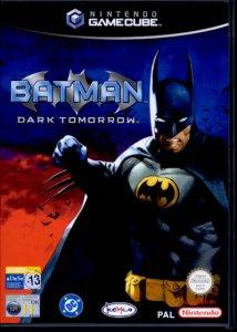 Batman: Dark Tomorrow per GameCube
