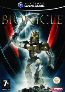Bionicle per GameCube