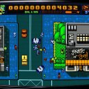 Retro City Rampage disponibile da oggi su GOG.com e Steam