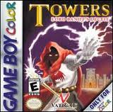 Towers: Lord Baniff's Deceit per Game Boy Color