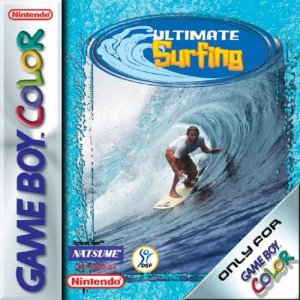 Ultimate Surfing per Game Boy Color
