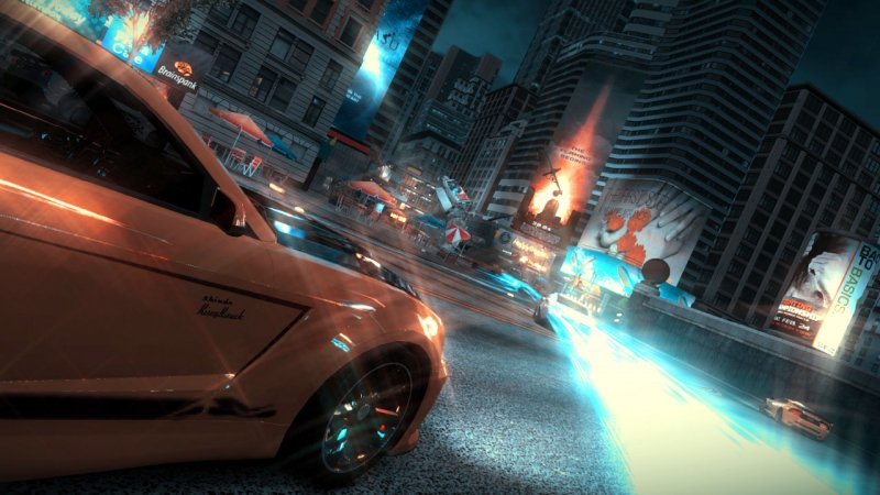 Ridge Racer, chi era costui?