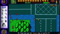 Retro City Rampage - Un video dell'azione