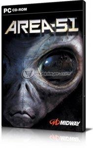 Area 51 per PC Windows