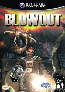 BlowOut per GameCube