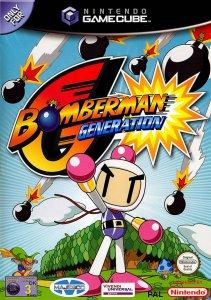 Bomberman Generation per GameCube