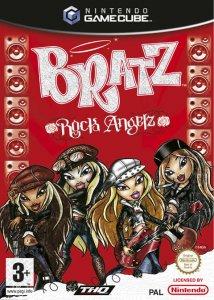 Bratz: Rock Angelz per GameCube