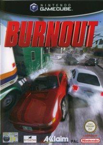 Burnout per GameCube