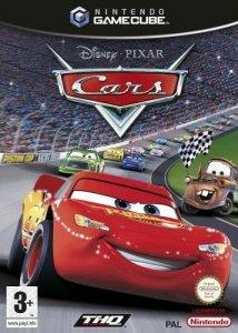 Cars per GameCube