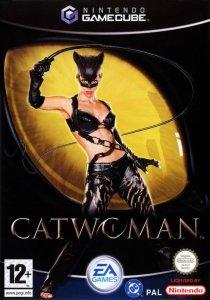 Catwoman per GameCube