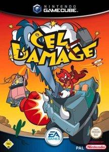 Cel Damage per GameCube