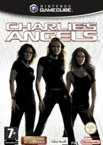 Charlie's Angels per GameCube