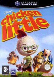 Chicken Little: Amici Per le Penne per GameCube