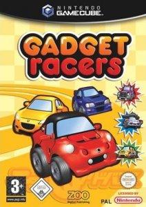 Choro Q! (Gadget Racers) per GameCube