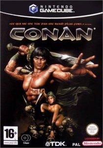 Conan per GameCube