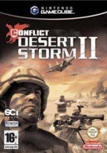 Conflict: Desert Storm 2 per GameCube