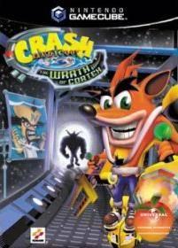 Crash Bandicoot: L'Ira di Cortex per GameCube