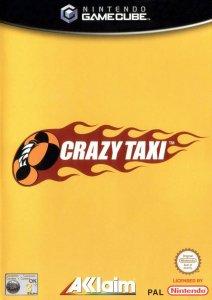 Crazy Taxi per GameCube