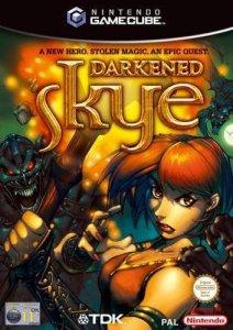 Darkened Skye per GameCube