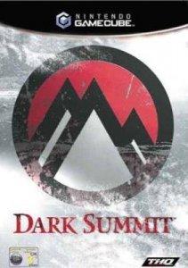 Dark Summit per GameCube