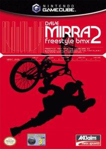 Dave Mirra Freestyle BMX 2 per GameCube
