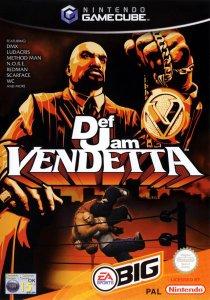 Def Jam Vendetta per GameCube