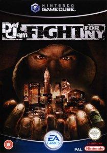 Def Jam: Fight for NY per GameCube