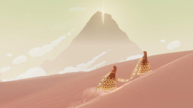 L'epopea di Journey