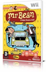 Mr Bean Wii per Nintendo Wii