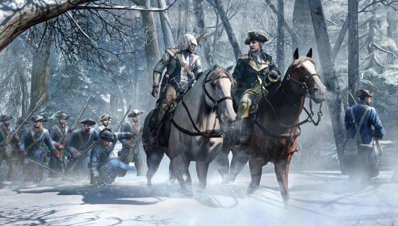 Una valanga di informazioni su Assassin's Creed III