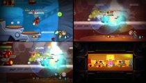 Awesomenauts - Trailer del multiplayer via split-screen